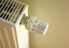 Home heating maintenance